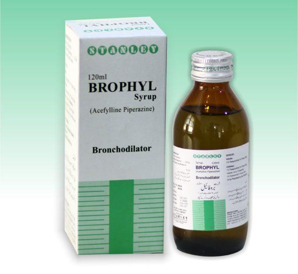 Brophyl 120ml