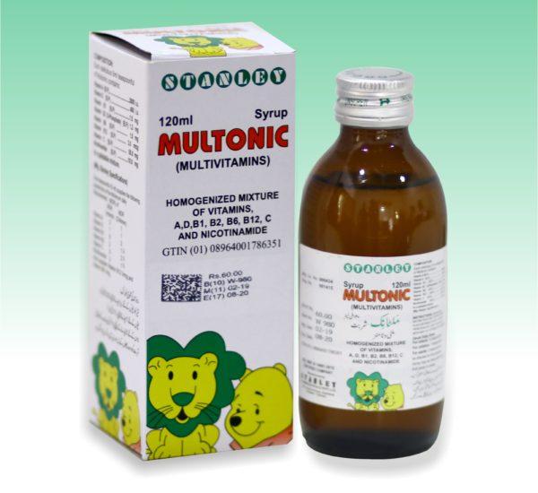Multonic 120ml