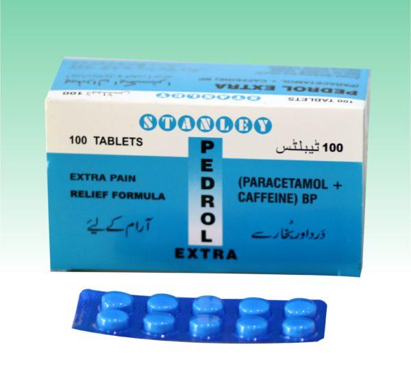 Ridox 100 mg