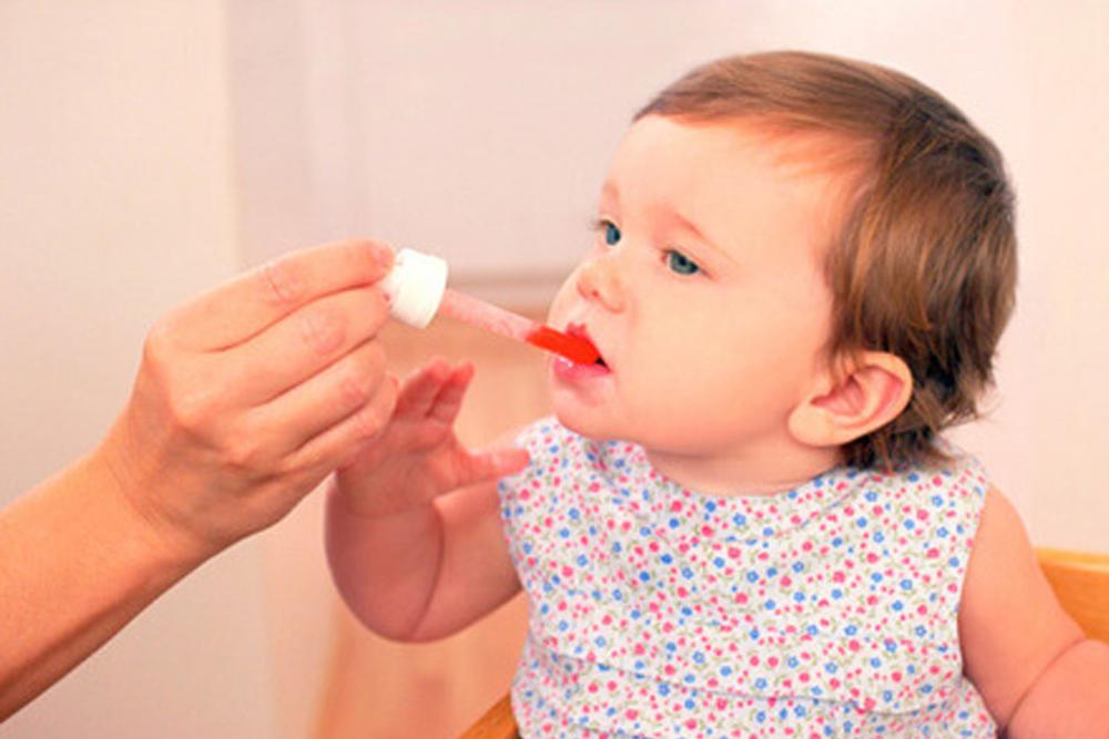 oral drops