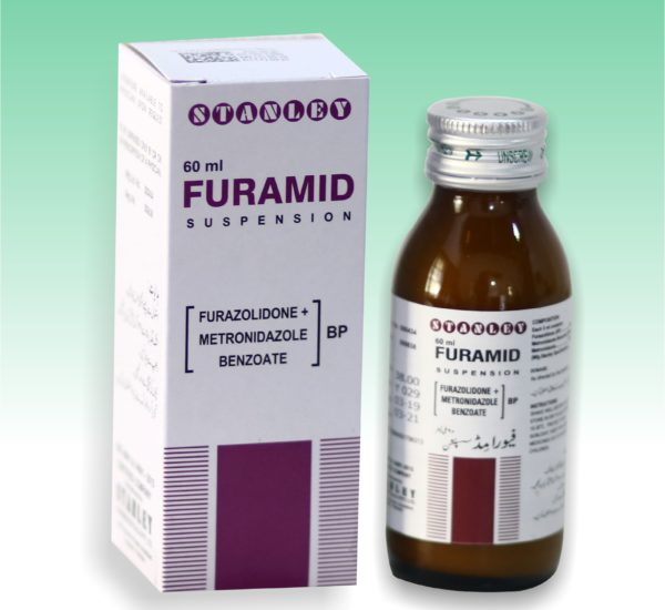 Furamid 60 ml